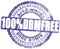 DRM-Free since 2008
